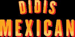 Didi's Mexican Logo